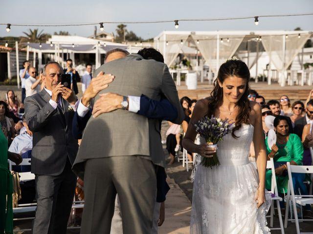 Il matrimonio di Marco e Nicoletta a Roma, Roma 27