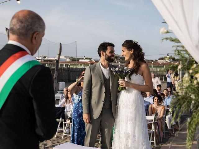 Il matrimonio di Marco e Nicoletta a Roma, Roma 30