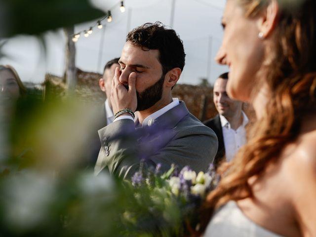 Il matrimonio di Marco e Nicoletta a Roma, Roma 31