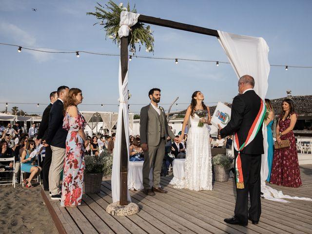 Il matrimonio di Marco e Nicoletta a Roma, Roma 33