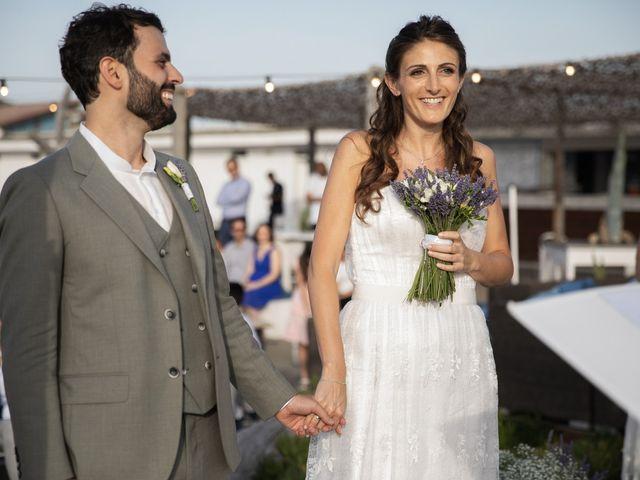 Il matrimonio di Marco e Nicoletta a Roma, Roma 34