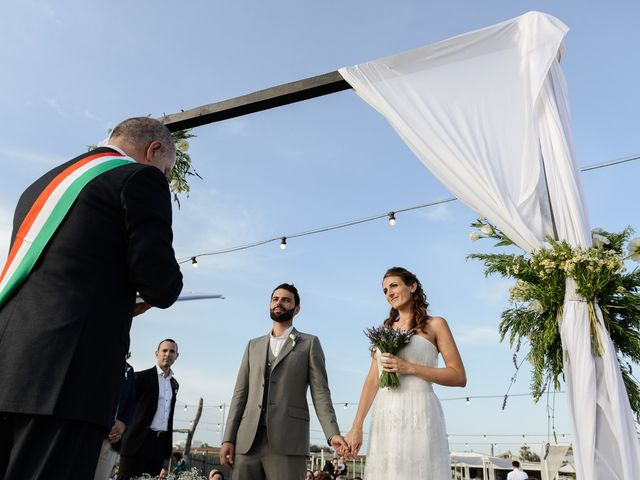 Il matrimonio di Marco e Nicoletta a Roma, Roma 35