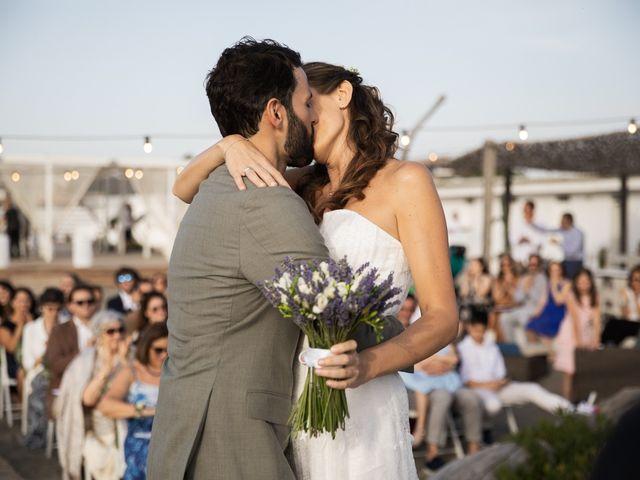 Il matrimonio di Marco e Nicoletta a Roma, Roma 36