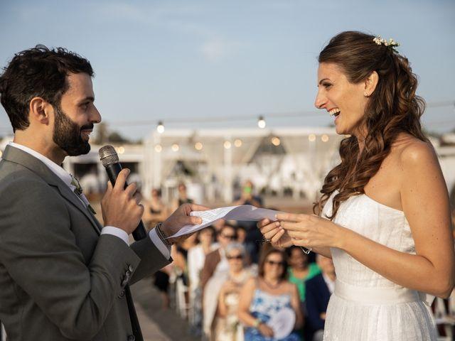Il matrimonio di Marco e Nicoletta a Roma, Roma 38