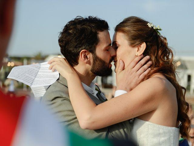 Il matrimonio di Marco e Nicoletta a Roma, Roma 41