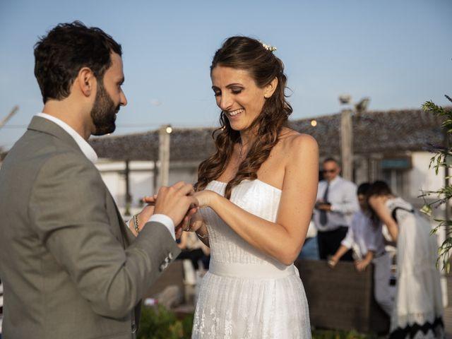 Il matrimonio di Marco e Nicoletta a Roma, Roma 44