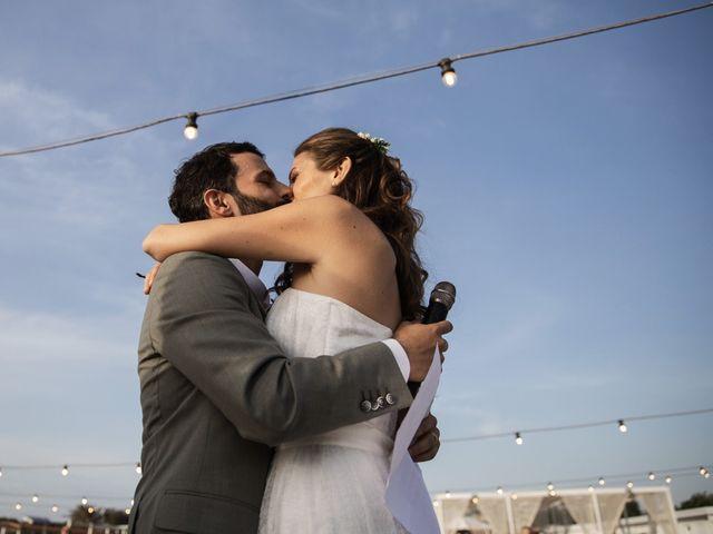 Il matrimonio di Marco e Nicoletta a Roma, Roma 45