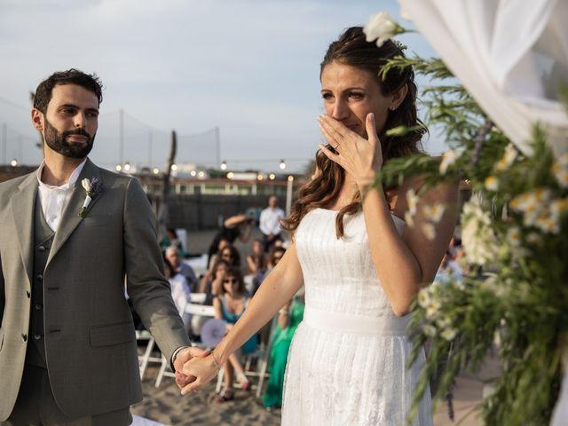 Il matrimonio di Marco e Nicoletta a Roma, Roma 48