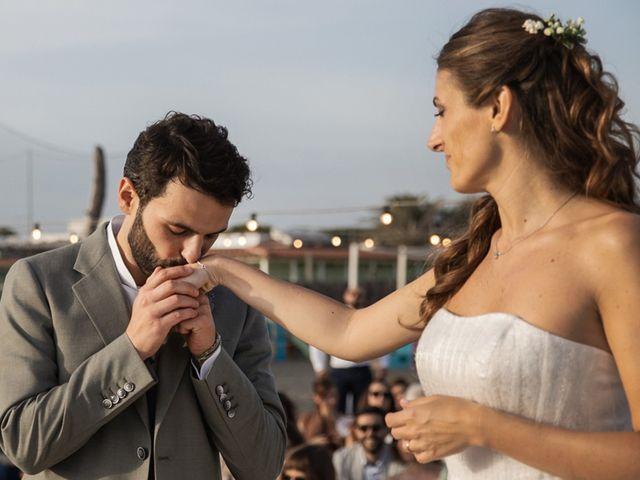 Il matrimonio di Marco e Nicoletta a Roma, Roma 50