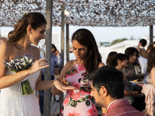 Il matrimonio di Marco e Nicoletta a Roma, Roma 53