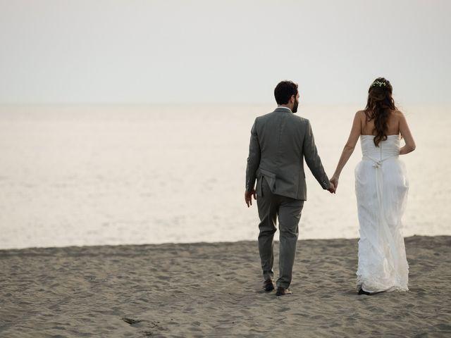 Il matrimonio di Marco e Nicoletta a Roma, Roma 55
