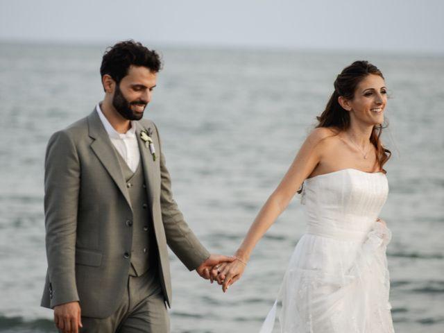 Il matrimonio di Marco e Nicoletta a Roma, Roma 56