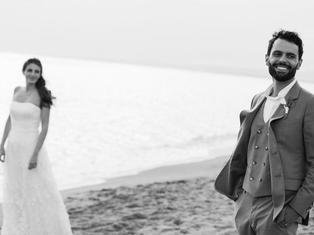 Il matrimonio di Marco e Nicoletta a Roma, Roma 57