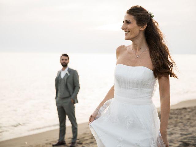 Il matrimonio di Marco e Nicoletta a Roma, Roma 58