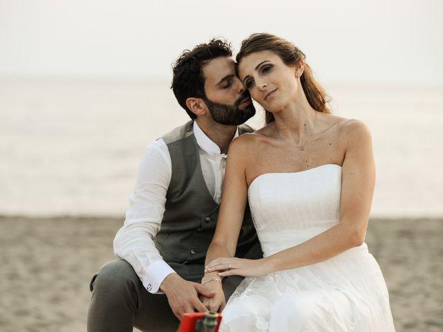Il matrimonio di Marco e Nicoletta a Roma, Roma 61