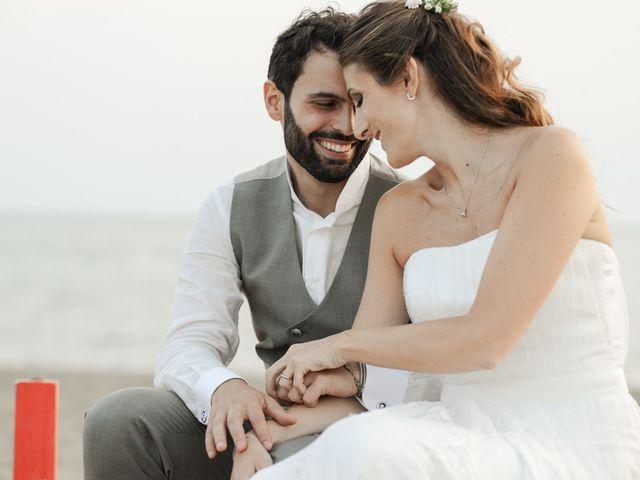 Il matrimonio di Marco e Nicoletta a Roma, Roma 62