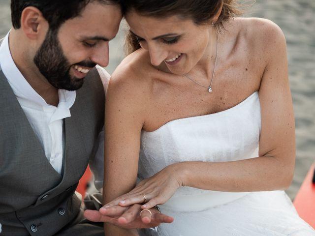 Il matrimonio di Marco e Nicoletta a Roma, Roma 63