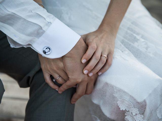 Il matrimonio di Marco e Nicoletta a Roma, Roma 65
