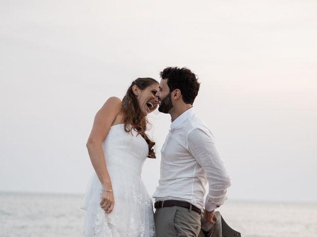 Il matrimonio di Marco e Nicoletta a Roma, Roma 66