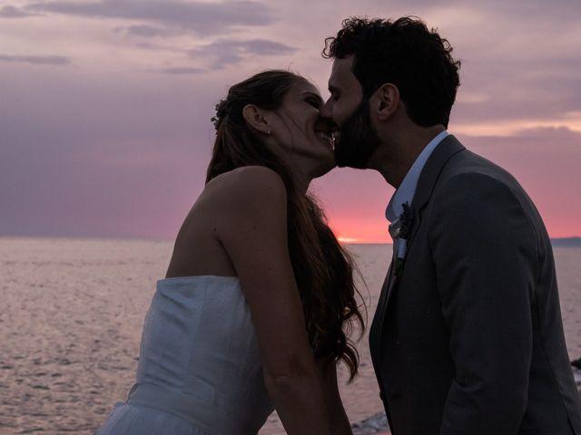 Il matrimonio di Marco e Nicoletta a Roma, Roma 70