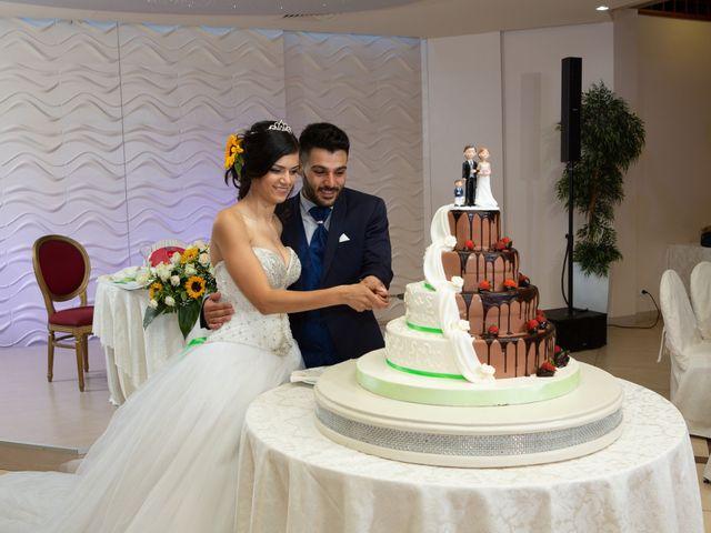 Il matrimonio di Rosario e Miriana a Piraino, Messina 1
