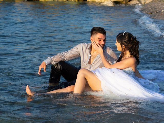 Il matrimonio di Rosario e Miriana a Piraino, Messina 2