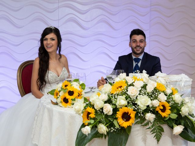 Il matrimonio di Rosario e Miriana a Piraino, Messina 12