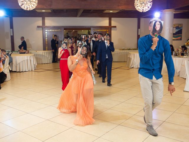 Il matrimonio di Rosario e Miriana a Piraino, Messina 16