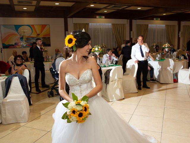 Il matrimonio di Rosario e Miriana a Piraino, Messina 18