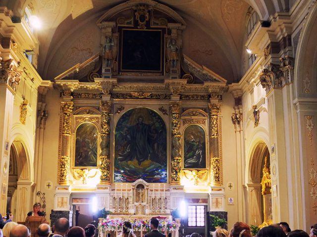 Il matrimonio di Simone e Emanuela a Chieti, Chieti 9
