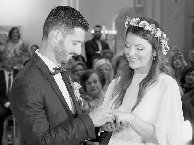 Il matrimonio di Simone e Emanuela a Chieti, Chieti 10