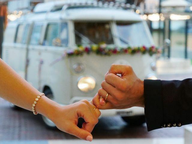 Il matrimonio di Simone e Emanuela a Chieti, Chieti 15