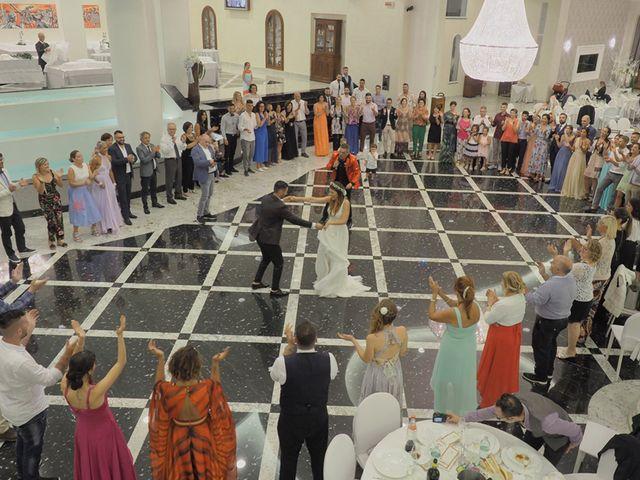 Il matrimonio di Simone e Emanuela a Chieti, Chieti 18