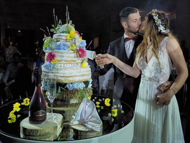 Il matrimonio di Simone e Emanuela a Chieti, Chieti 20
