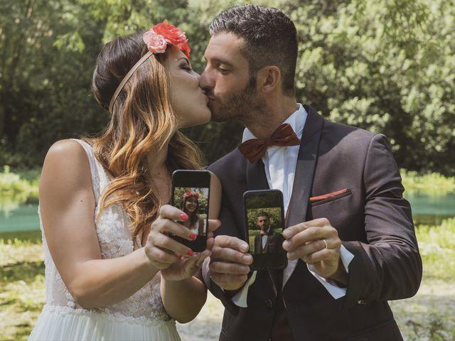 Il matrimonio di Simone e Emanuela a Chieti, Chieti 24
