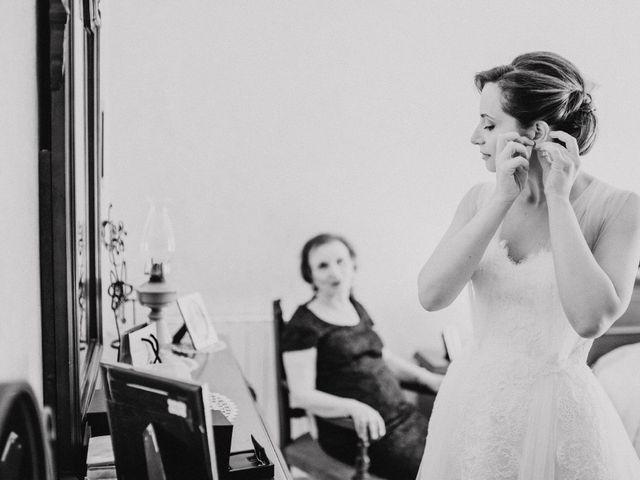 Il matrimonio di Lillo e Mariapia a Messina, Messina 5