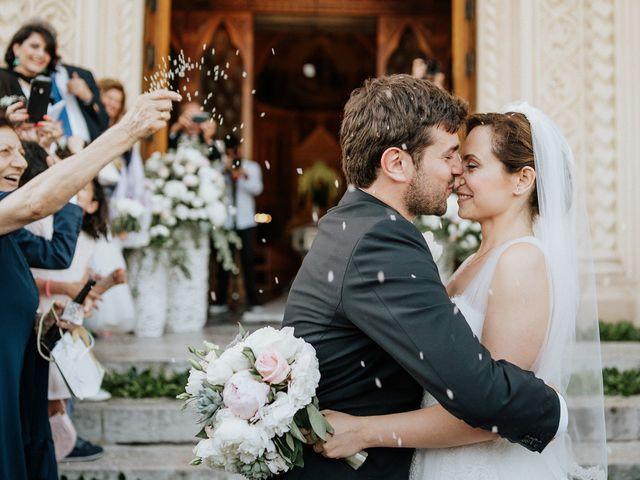 Il matrimonio di Lillo e Mariapia a Messina, Messina 9