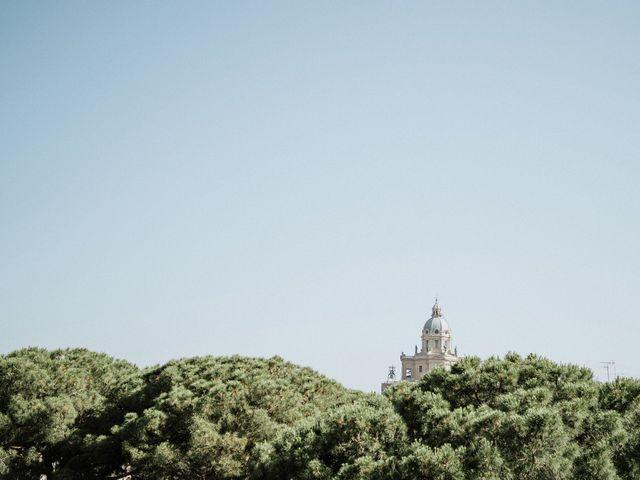 Il matrimonio di Lillo e Mariapia a Messina, Messina 13