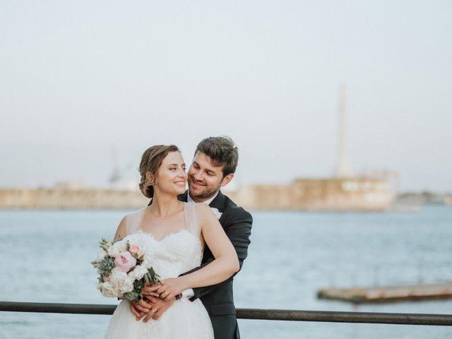 Il matrimonio di Lillo e Mariapia a Messina, Messina 14