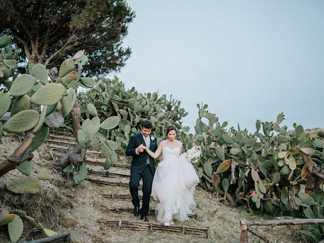 Il matrimonio di Lillo e Mariapia a Messina, Messina 16