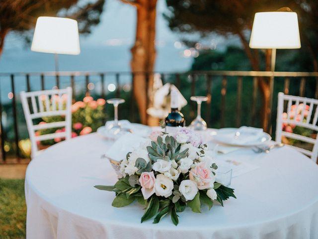 Il matrimonio di Lillo e Mariapia a Messina, Messina 17