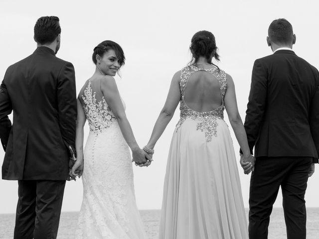 Il matrimonio di Carlo e Simona a Piazza Armerina, Enna 1