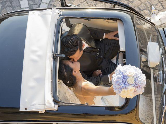 Il matrimonio di Carlo e Simona a Piazza Armerina, Enna 7