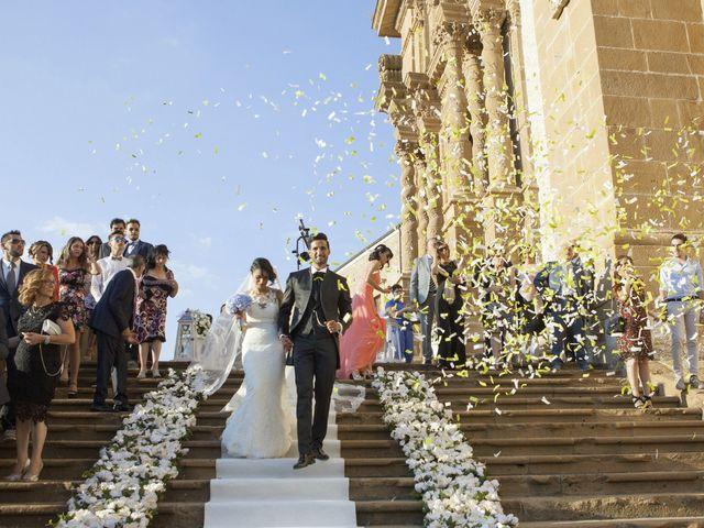 Il matrimonio di Carlo e Simona a Piazza Armerina, Enna 39