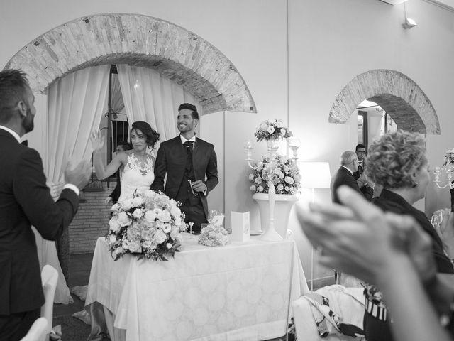 Il matrimonio di Carlo e Simona a Piazza Armerina, Enna 41