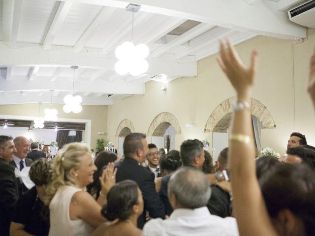 Il matrimonio di Carlo e Simona a Piazza Armerina, Enna 45