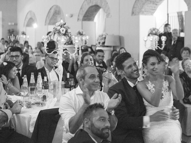 Il matrimonio di Carlo e Simona a Piazza Armerina, Enna 50
