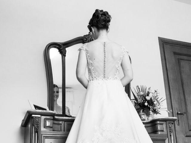 Il matrimonio di Elisa e Luca a Sermoneta, Latina 14