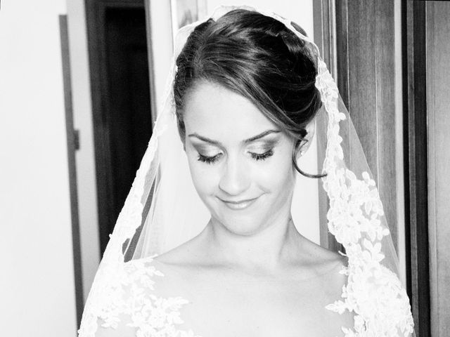Il matrimonio di Elisa e Luca a Sermoneta, Latina 18