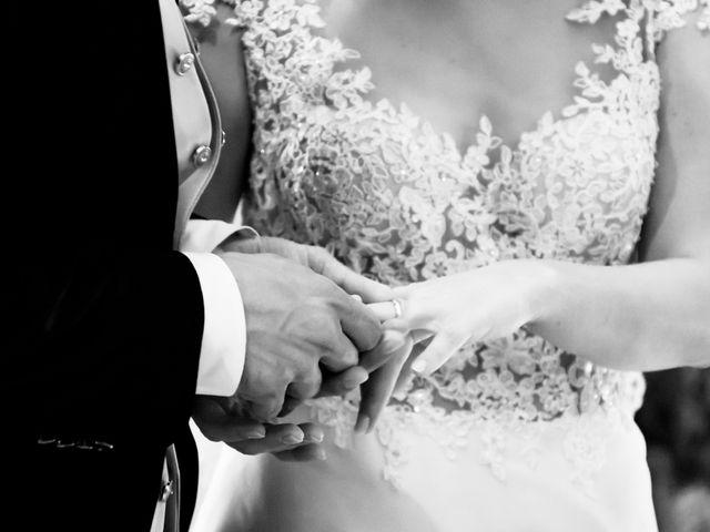 Il matrimonio di Elisa e Luca a Sermoneta, Latina 26